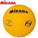ミカサ ハンドボール2号 スポーツテスト用 HR2-Y 4123001