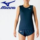 ミズノ レーシングシャツ レディース U2MA725114