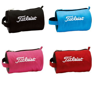-Titleist pouch PCH9
