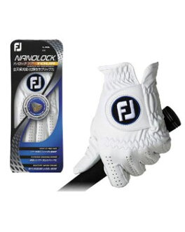 FootJoy Nano rock tour glove NANOLOCK TOUR FGNT FOOTJOY