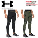 ◇17SS アンダーアーマー UA HG ARMOUR ZONAL COMPRESSION LEGGING 1289579 メンズ
