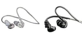 MEElectronicsM6高音質インイヤーイヤホンUSカルフォルニア直輸入品(メール便可)