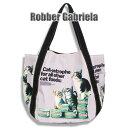 【猫缶】トートバッグ、エコバッグ サイドポケット付【バック・バッグ・BAG・鞄・カバン・かばん・猫柄】【動物祭り】