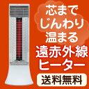 \ クーポンで948円引き / 遠赤外線 暖房器具 季節家電 インテリア家電 デザイン家電 電気ストーブ 電気ヒーター 送料無料 おしゃれ