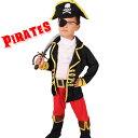 ハロウィン 衣装 子供 ハロウィン 海賊 キャプテン キッズ...