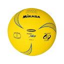 ◆◆ <ミカサ> MIKASA ハンドボール HRVN1Y (イエロー)