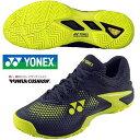 ショッピングヨネックス 即納可☆【YONEX】ヨネックス パワークッションエクリプション2MAC オールコート用 メンズ テニスシューズ SHTE2MAC