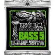 ERNIE BALL/コーテッドベース弦 #3836 Coated Regular Slinky Bass 5【メール便OK】【アーニーボール】