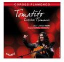 SAVAREZ/フラメンコギター弦 Tomatito T50R(ノーマルテンションSET)【サバレス】