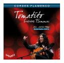 SAVAREZ/フラメンコギター弦 Tomatito T50J(ハイテンションSET)【サバレス】