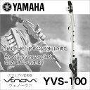 【1月25日頃入荷予定】YAMAHA/カジュアル管楽器 ヴェ...