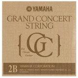 YAMAHA/グランドコンサート弦バラ S12(2B)【ヤマハ】