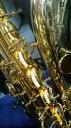 YAMAHA製品限定/アルトサックス全タンポ交換(管楽器修理)【ヤマハ】