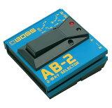BOSS/2-way Selector AB-2【ボス】