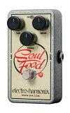 Electro Harmonix/Soul Food オーバードライブ【エレクトロハーモニクス/オーバードライブ】【】