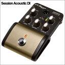 L.R.Baggs/Session Acoustic DI セッション・アコースティックDI【エルアールバッグス】【送料無料】