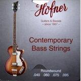 Hofner/バイオリンベース専用弦 HCT1133R【ヘフナー】