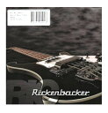 Rickenbacker/純正ベース弦 Ric No.95511【リッケンバッカー】