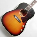 Gibson Montana Monthly Limited Edition 1962 J-160E VOS Tri-Burst 【ギブソン】