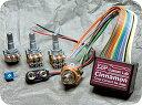 "ESP Custom Lab/BASS 3BAND EQ ACTIVE CIRCUIT ""CINNAMON""【送料無料】"
