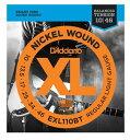 D'addario/エレキ弦 EXL110BT Balanced Tension【ダダリオ】【メール便OK】