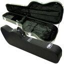 KC/エレキギター用木製ハードケース EGF-120(ST TLタイプシェイプ型/EGF120)【キョーリツ】