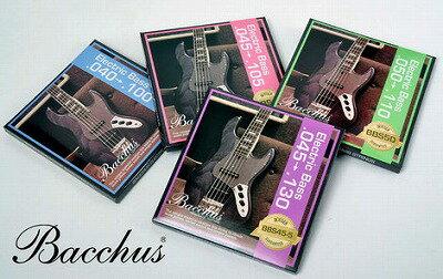 Bacchus/ベース弦BBS45【バッカス】...:gakki-genki:10008456