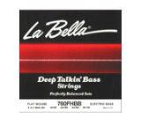La Bella/ベース弦 Hofner Beatle Bass【ラベラ】