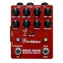Providence/BRICK DRIVE BDI-1 ベース用プリアンプ【プロビデンス】【送料無料】