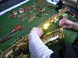 YAMAHA製品限定/テナーサックス全タンポ交換(管楽器修理)【ヤマハ】
