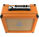 ORANGE/Crushシリーズ CR35RT ギターアンプ【オレンジ】【FLASHクーポン対象ショップ】