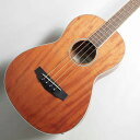 Ibanez PNB14E-OPN (Open Pore Natural) コンパクトエレアコベース【アイバニーズ】