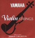YAMAHA/サイレントバイオリン弦(E1) VS01【ヤマハ】【楽器de元気】