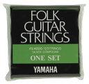 【メール便可】YAMAHA 12弦 フォークギター弦 セット弦 FS4200