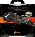 Ibanez アイバニーズ 4弦 アコースティックベース弦 32インチスケール IABS4XC