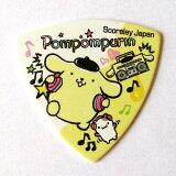 【メール便可】Scorelay Japan ピック ポムポムプリン ピック MUSIC SP-SPMU キャラピック