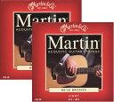 アコギ弦 M-140 MARTIN ライト ゲージ M140 アコースティックギター弦 マーチン ヤマハ モーリス アコギ もOK フォーク弦 1セット 6本 ギター弦 赤箱