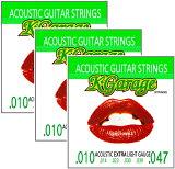 邮件投递  马丁木吉他弦 MARTIN M150PK3 acoustic M-1503套MEDIUM 中等号码量规木吉他弦 M150-PK3 ma[メール便  マーチン アコースティックギター 弦 MARTIN M150PK3 アコースティック M-150 3セット MEDIUM ミディ
