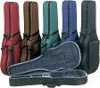 クラシックギター セミハードケース リュックタイプ ストラップ付き 型抜き おすすめ 楽器 カバー 軽量 おすすめ ギターケース Classical Guitar cases カラー レッド ブラウン ブルー グリーン ブラック