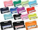 安い 鍵盤ハーモニカ カラー豊富 32鍵 P3001-32K Melody Piano 立奏用唄口(吹き口) 卓