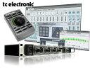 tc electronic / studio konnekt 48 [送料無料] ティー シー エレクトロニック スタジオ コネクト 48 [ DTM ]▽ インターフェース Firewire DSP搭載【smtb-k】【w3】