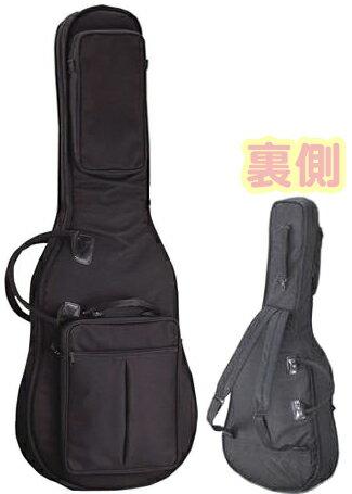 エレキギター ソフトケース リュックタイプ C-ST-100 黒色 楽器 エレキギター ギ…...:gakkiwatanabe:10026460