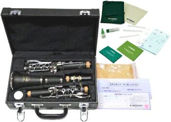 【送料無料年末年始限定】初心者入門サックスMAXTONECL-40クラリネット樹脂マックストーンケースバッグ付ギフトプレゼント粗品福袋に木管楽器特価CL40中古ではない激安吹奏楽clarinetB♭clベーム式リードリガチャー付