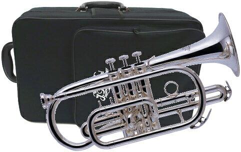 銀メッキ コルネット J.Michael CT-470S アウトレット 新品 管楽器 管体…...:gakkiwatanabe:10009304