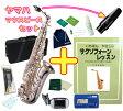 シルバー アルトサックス 新品 おすすめ ヤマハ マウスピース セット AL-900S Jマイケル 送料無料 銀メッキ 本体 ケース 運指表他 J.Michael AL900S alto saxophone silver 初心者 吹奏楽 練習用 管楽器