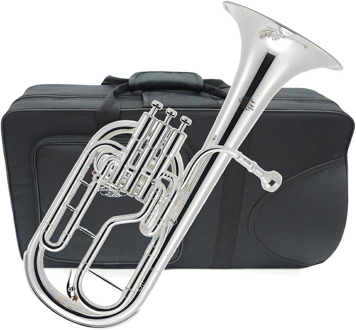 訳あり アルトホルン Alto horn-700 新品 アウトレット 送料無料(条件付) …...:gakkiwatanabe:10009369