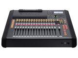 奢侈地凝结高音质实况录音·混合的全部。合而为一·中央控制台【预约商品】Roland (罗兰)M-200i ◆Live Mixing Console[Roland ( ローランド ) M-200i ◆ デジタルミキサー [  ]]