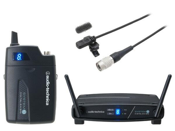audio-technica ( オーディオテクニカ ) ATW-1101/L ◆ ラべリアマイクロホン ワイヤレスシステム [ ワイヤレスシステム 関連商品 ][ 送料無料 ]