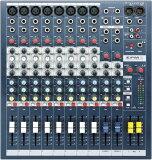 [要是现在]SOUND CRAFT (音手艺)EPM8◆模拟搅拌机[[ 今なら  ]SOUND CRAFT ( サウンドクラフト ) EPM8 ◆ アナログミキサー]