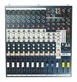 装载[要是现在]SOUND CRAFT (音手艺)EFX8◆模拟搅拌机数字效应器![[ 今なら  ] SOUND CRAFT ( サウンドクラフト ) EFX8 ◆ アナログミキサー デジタルエフェクターを搭載!]